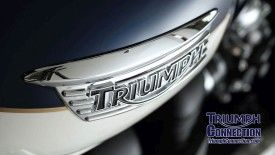 Triumph Motorcycle Connection Wallpaper number 40