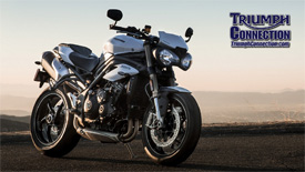 Triumph Motorcycle Connection Wallpaper number 26